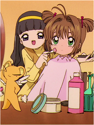 Card Captor Sakura: Memorial Videos
