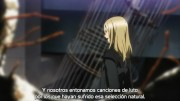 Guilty Crown, 2 - 6