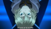 Guilty Crown, jaula - 6