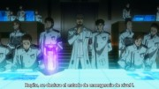 Guilty Crown, resonancia - 1