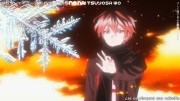 Guilty Crown, instituto - 1