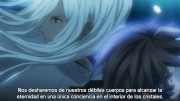 Guilty Crown, oración - 1