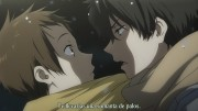 Hyouka, El incidente del chocolate casero - 6