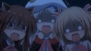Little Busters!, 11 - 3