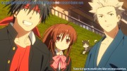 Little Busters!, 14 - 6