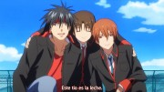 Little Busters!, El último - 5