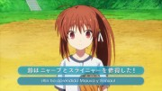 Little Busters!, 21 - 1