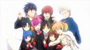 Little Busters!, Little Busters! OP [BD] - 3