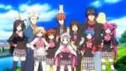 Little Busters!, Little Busters! OP2 [BD] - 1