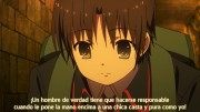 Little Busters! EX, 3 - 3