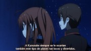 Little Busters! ~Refrain~, 8 - 2