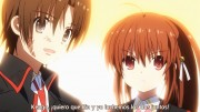 Little Busters! ~Refrain~, 9 - 5