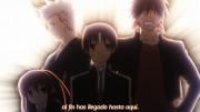 Little Busters! ~Refrain~, 10 - 6