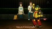 Robotics;Notes, ¡Tanegashi Accel Impaaaaaact! - 1