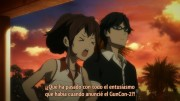 Robotics;Notes, La flag ha sido activada - 1