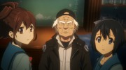 Robotics;Notes, El mundo se ha vuelto loco - 6