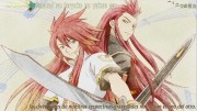 Tales of the Abyss, El bosque de las Bestias Sagradas - 6