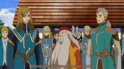 Tales of the Abyss, La capital del agua - 6