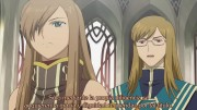 Tales of the Abyss, La determinación de cada uno - 4