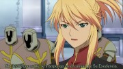 Tales of the Abyss, Arriesgando la existencia - 1