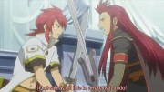 Tales of the Abyss, Arriesgando la existencia - 4