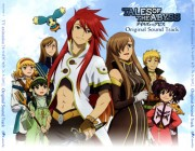 Tales of the Abyss, Original Sound Track - 1
