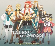 Tales of the Abyss, Tales of the Abyss Original Soundtrack (Game) - 1