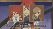 Tales of the Abyss, Special Skit BD1 - 1