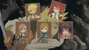 Tales of the Abyss, Special Skit BD2 - 2