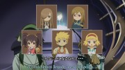 Tales of the Abyss, Special Skit BD3 - 1