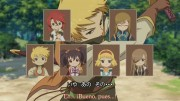 Tales of the Abyss, Special Skit BD4 - 1