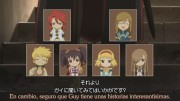 Tales of the Abyss, Special Skit BD4 - 2