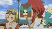 Tales of the Abyss, Special Skit BD5 - 1