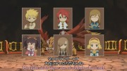 Tales of the Abyss, Special Skit BD6 - 3