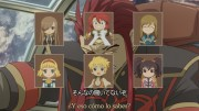 Tales of the Abyss, Special Skit BD8 - 1