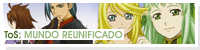 Tales of Symphonia: The Animation (Saga del Mundo Reunificado)