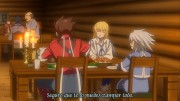 Tales of Symphonia: The Animation (Saga de Sylvarant), 4 - 2
