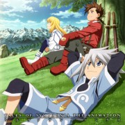 Tales of Symphonia: The Animation (Saga de Sylvarant), Sylvarant Songs - 1