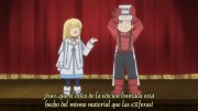 Tales of Symphonia: The Animation (Saga de Sylvarant), Omake1 - 2