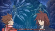 Tales of Symphonia: The Animation (Saga de Sylvarant), Omake1 - 5