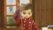 Tales of Symphonia: The Animation (Saga de Sylvarant), Negai - 1