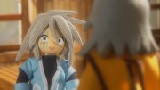 Tales of Symphonia: The Animation (Saga de Sylvarant), Negai - 2