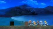 Tales of Symphonia: The Animation (Saga de Sylvarant), Uchi e Kaerou - 3