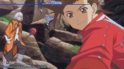 Tales of Symphonia: The Animation (Saga de Sylvarant), Vídeo musical: Omoi no Yukue - 2