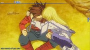 Tales of Symphonia: The Animation (Saga de Sylvarant), Vídeo musical: Omoi no Yukue - 3