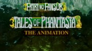 Tales of Symphonia: The Animation (Saga de Sylvarant), Tales of Phantasia: The Animation - Fandisc Promo - 1