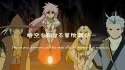 Tales of Symphonia: The Animation (Saga de Sylvarant), Tales of Phantasia: The Animation - Fandisc Promo - 6