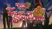 Tales of Symphonia: The Animation (Saga de Tethe\'alla), OVA 01 - 2