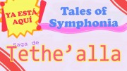 Tales of Symphonia: The Animation (Saga de Tethe\'alla), Omake 1 (v2) - 4
