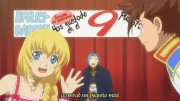 Tales of Symphonia: The Animation (Saga de Tethe\'alla), Omake 4 - 6